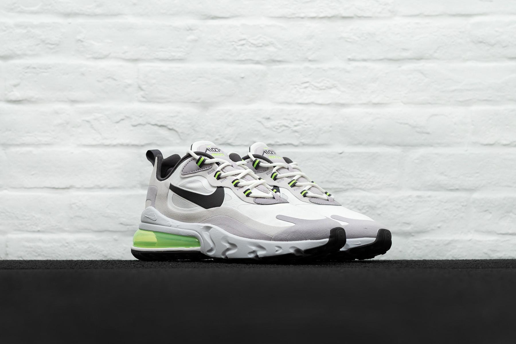 Nike Air Max 270 React WTR | Nyheter fra Nike finner du hos