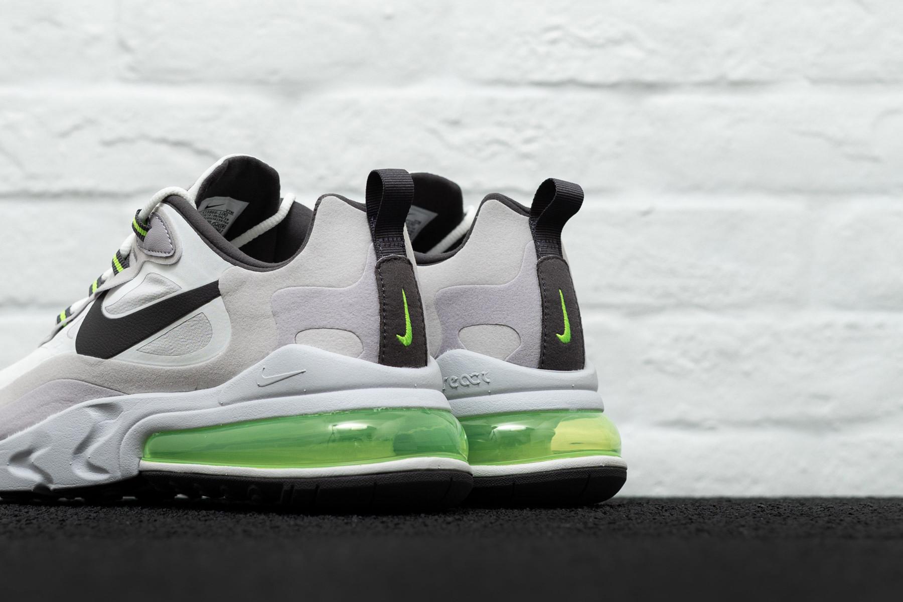 Nike React Ianga | Nyheter fra Nike finner du hos SKILLS