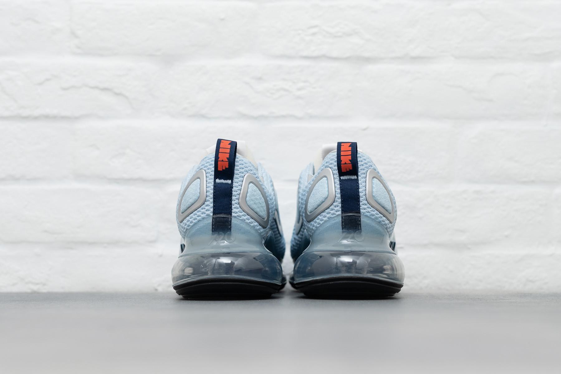 Nike Air Max 720 | Sesongens nyheter fra Nike finner du hos