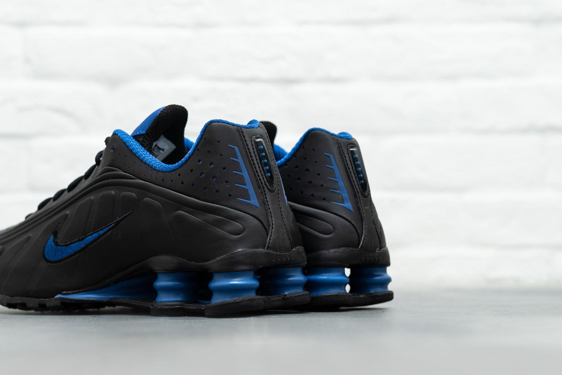 Nike Shox R4   Nyheter fra Nike finner du hos SKILLS