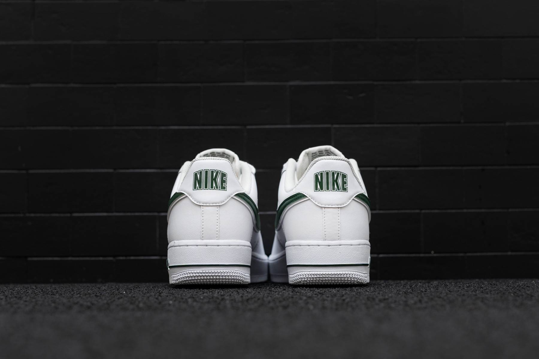 Nike Air Force 1`07 3 Sneaker.no