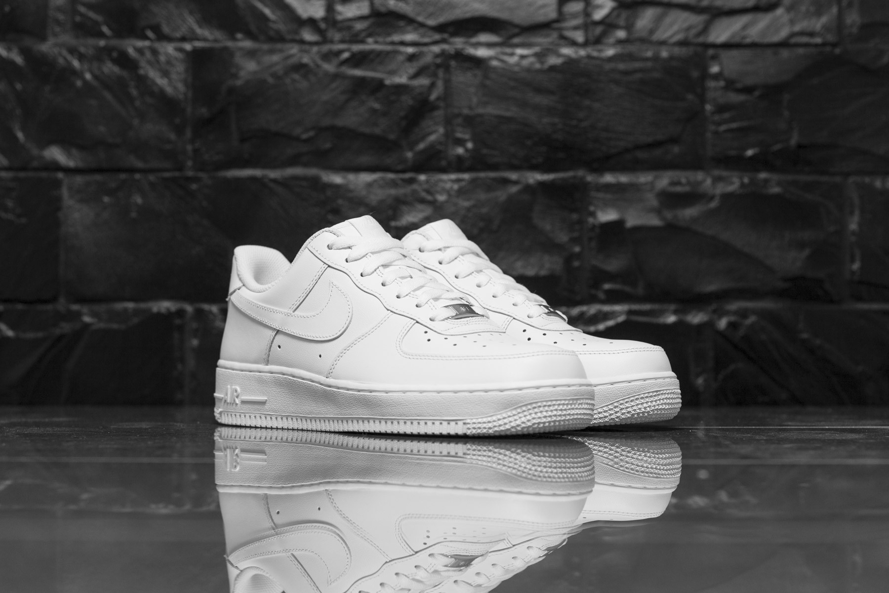 Nike Air Force 1 Low White (315122 111)