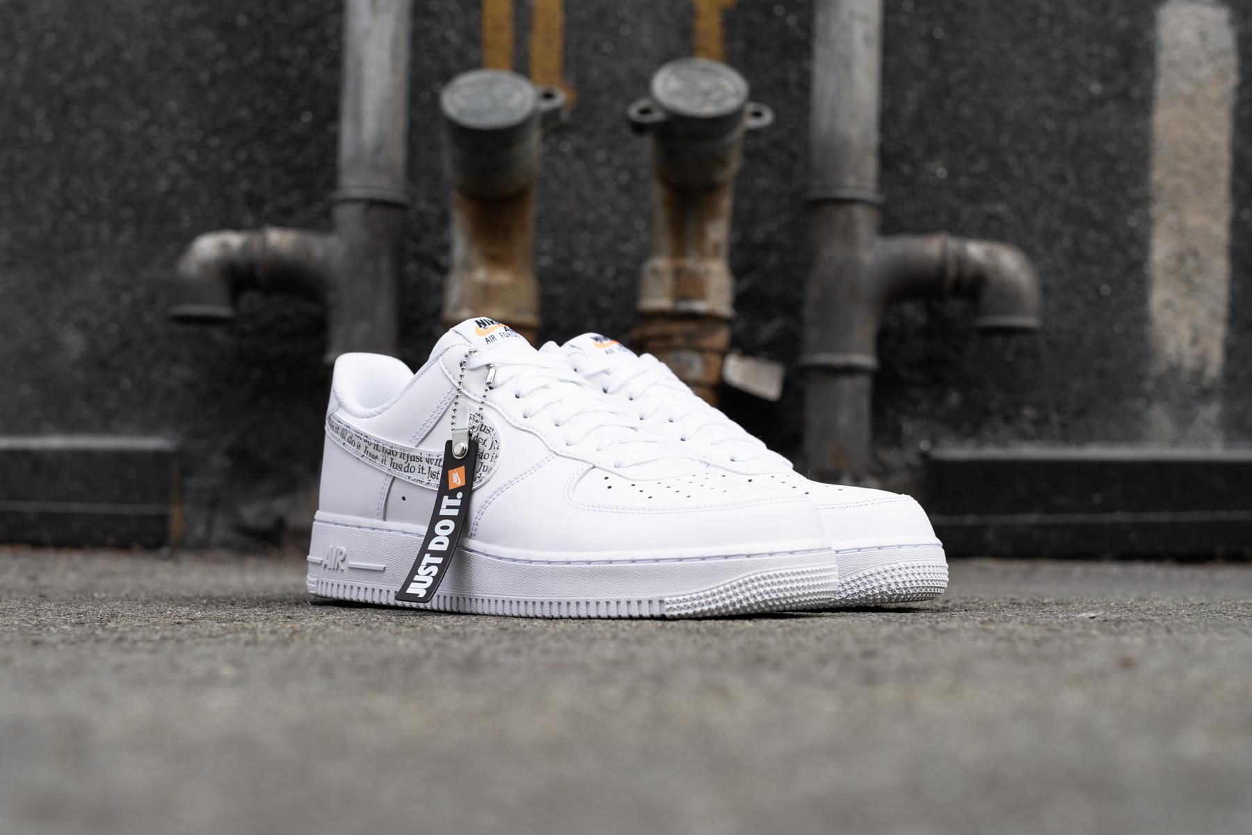quality design 4ab09 42ab7 Nike Air Force 1`07 LV8 JDI LNTC - Herre - Sneakers - Sneaker.no
