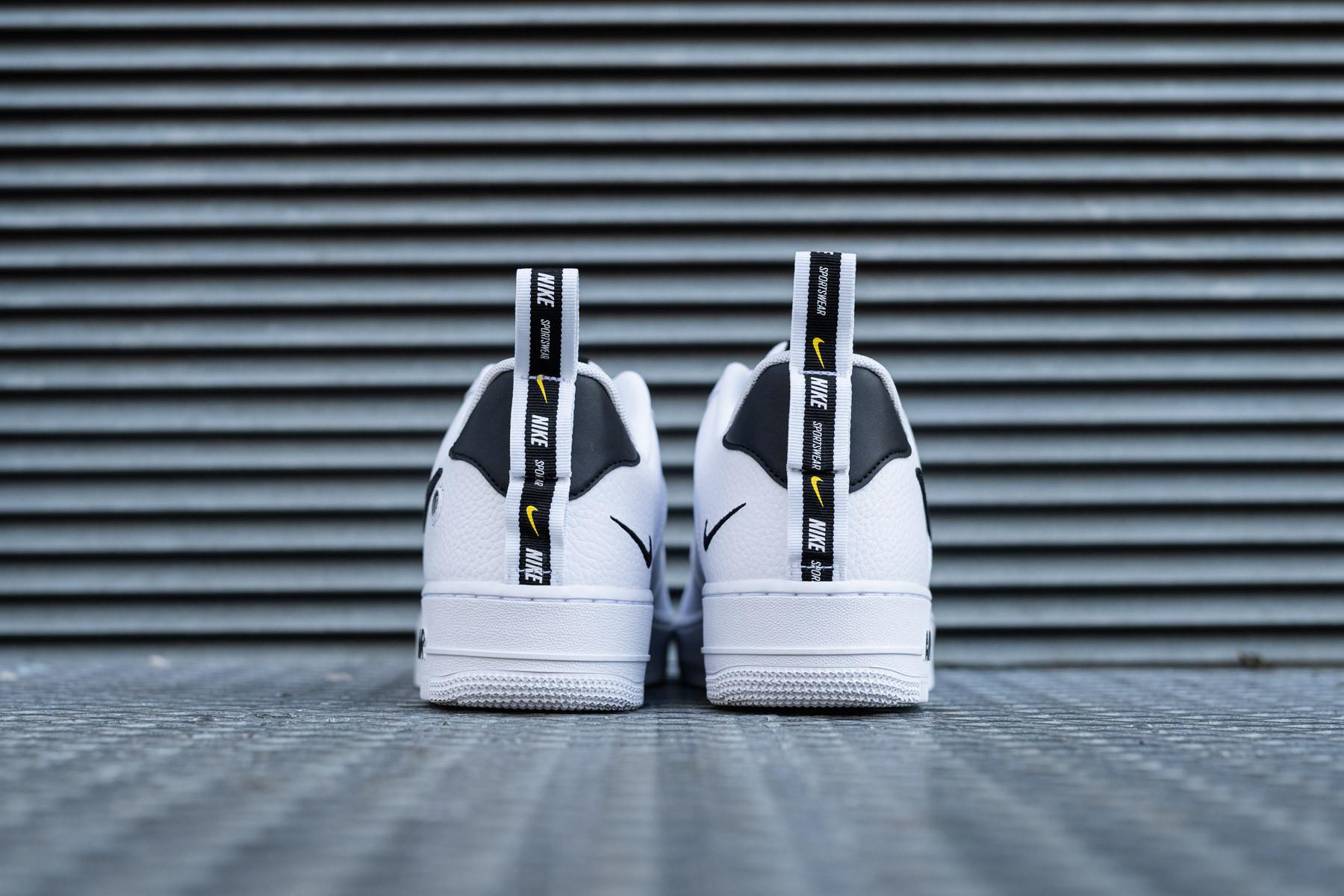 Nike Air Force 1`07 LV8 Utility Herre Sneakers Sneaker.no