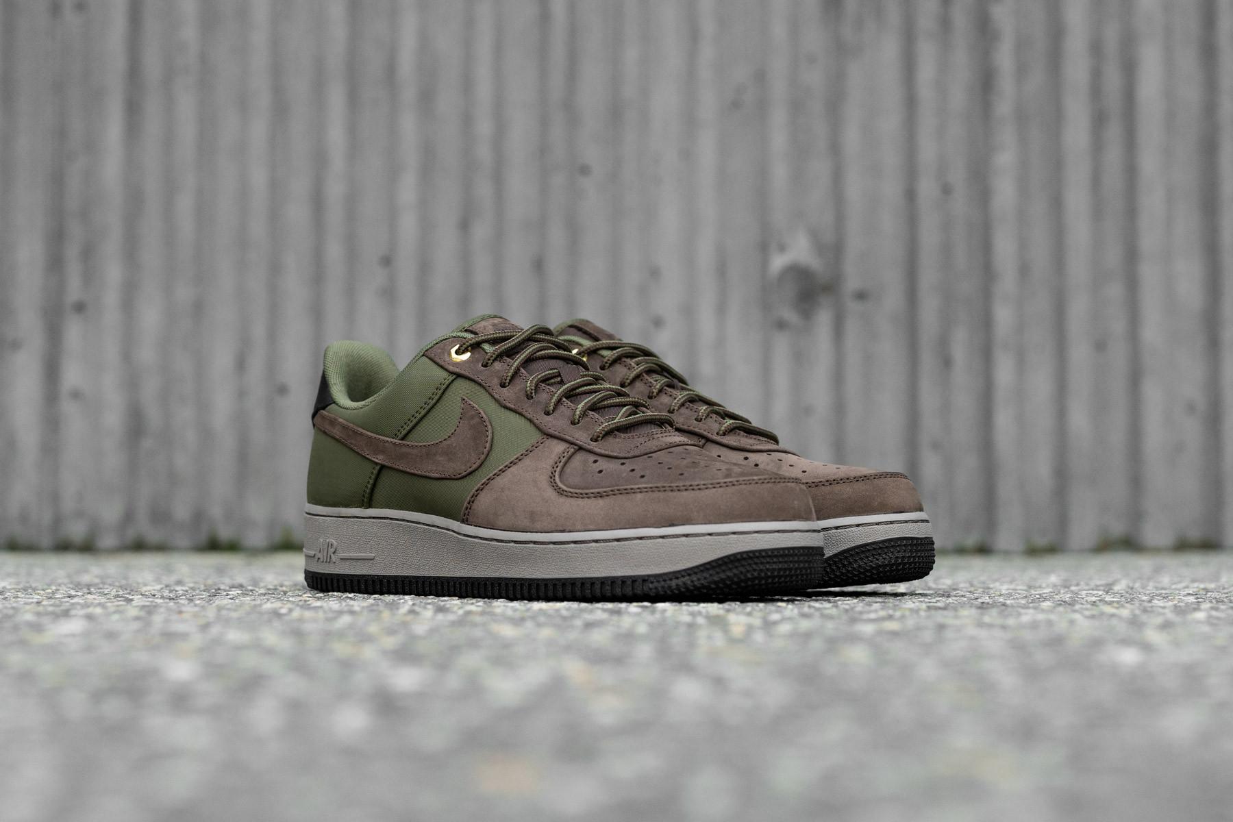 fd0fe3033a Nike Air Force 1 `07 Premier - Low-top - Sneakers - Sneaker.no