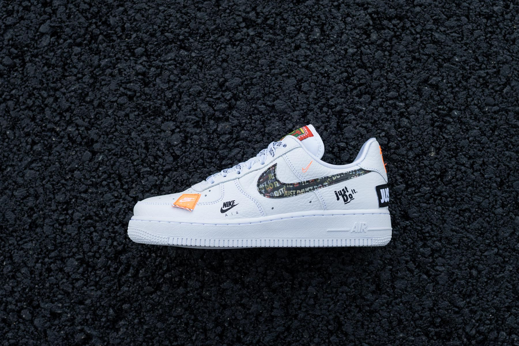 new style 95335 464f4 Nike Air Force 1`07 PRM JDI - Herre - Sneakers - Sneaker.no