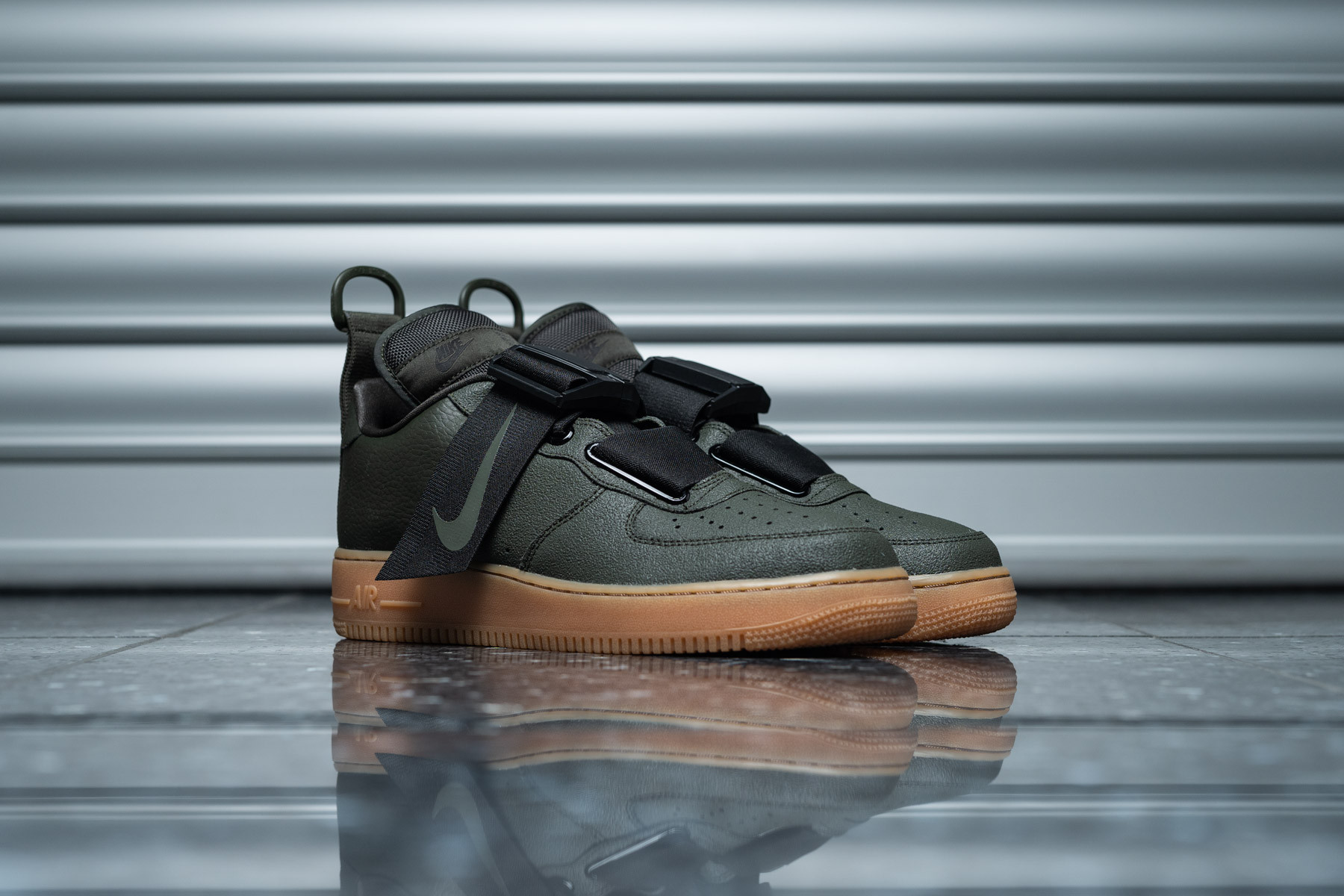 info for b61ac 140c8 Nike Air Force 1 Utility - Herre - Sneakers - Sneaker.no