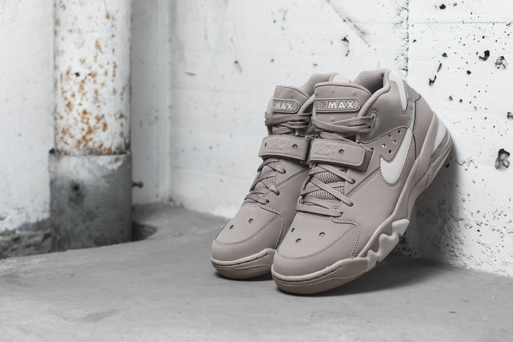 Nike Air Force Max Herre Sneakers Sneaker.no