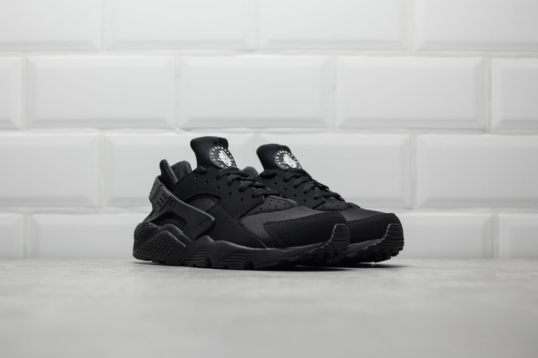 Nike Air Huarache Herre Sneakers Sneaker.no