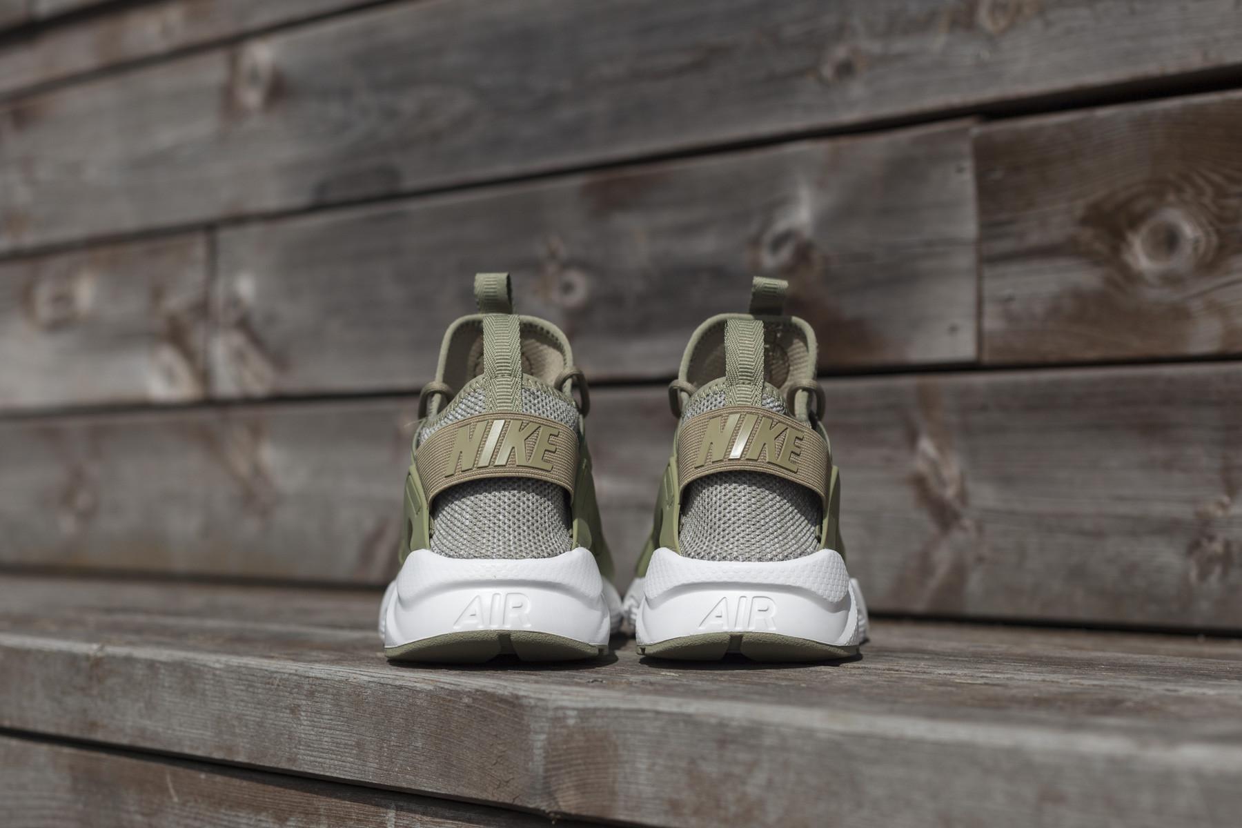 Nike Air Huarache Run Ultra BR Herre Sneakers Sneaker.no