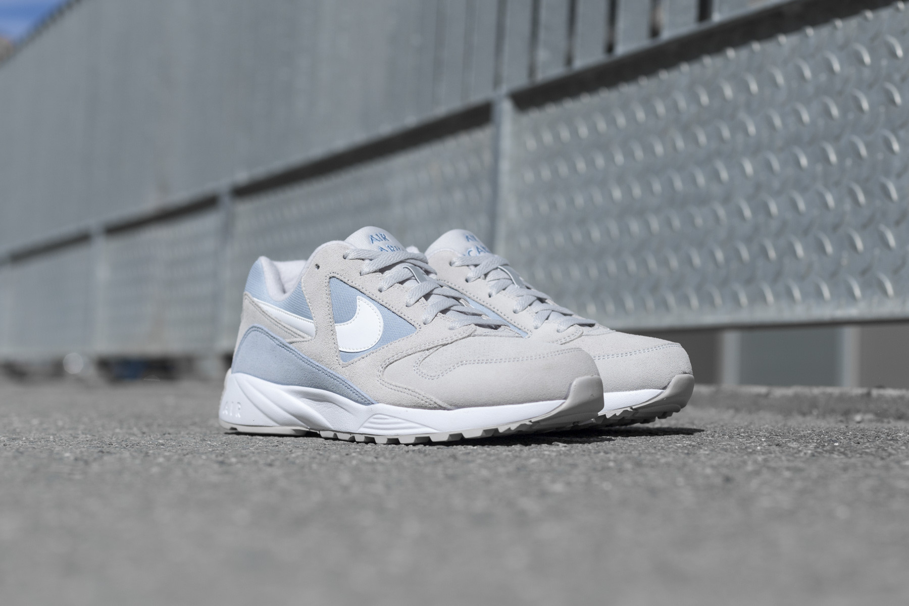 online store f67db cd239 Nike Air Icarus Extra Prm - Sneakers - Sneaker.no