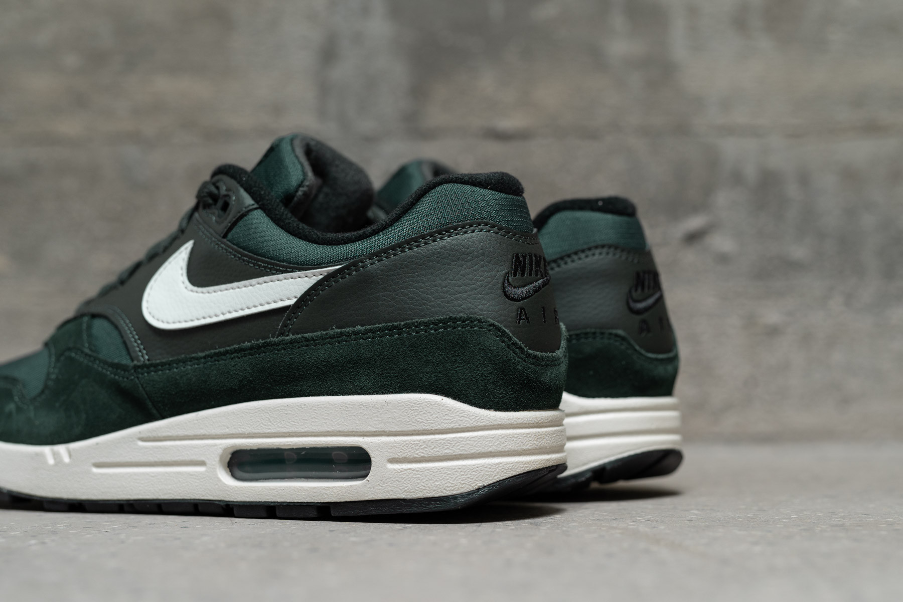 check out 65d27 7bdce Nike Air Max 1 - Sneaker.no