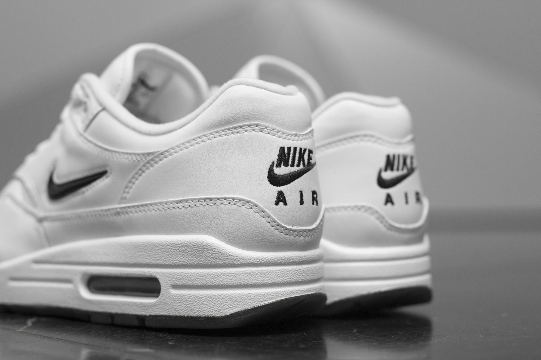 nike air max 1 prem jewel sneakers. Black Bedroom Furniture Sets. Home Design Ideas