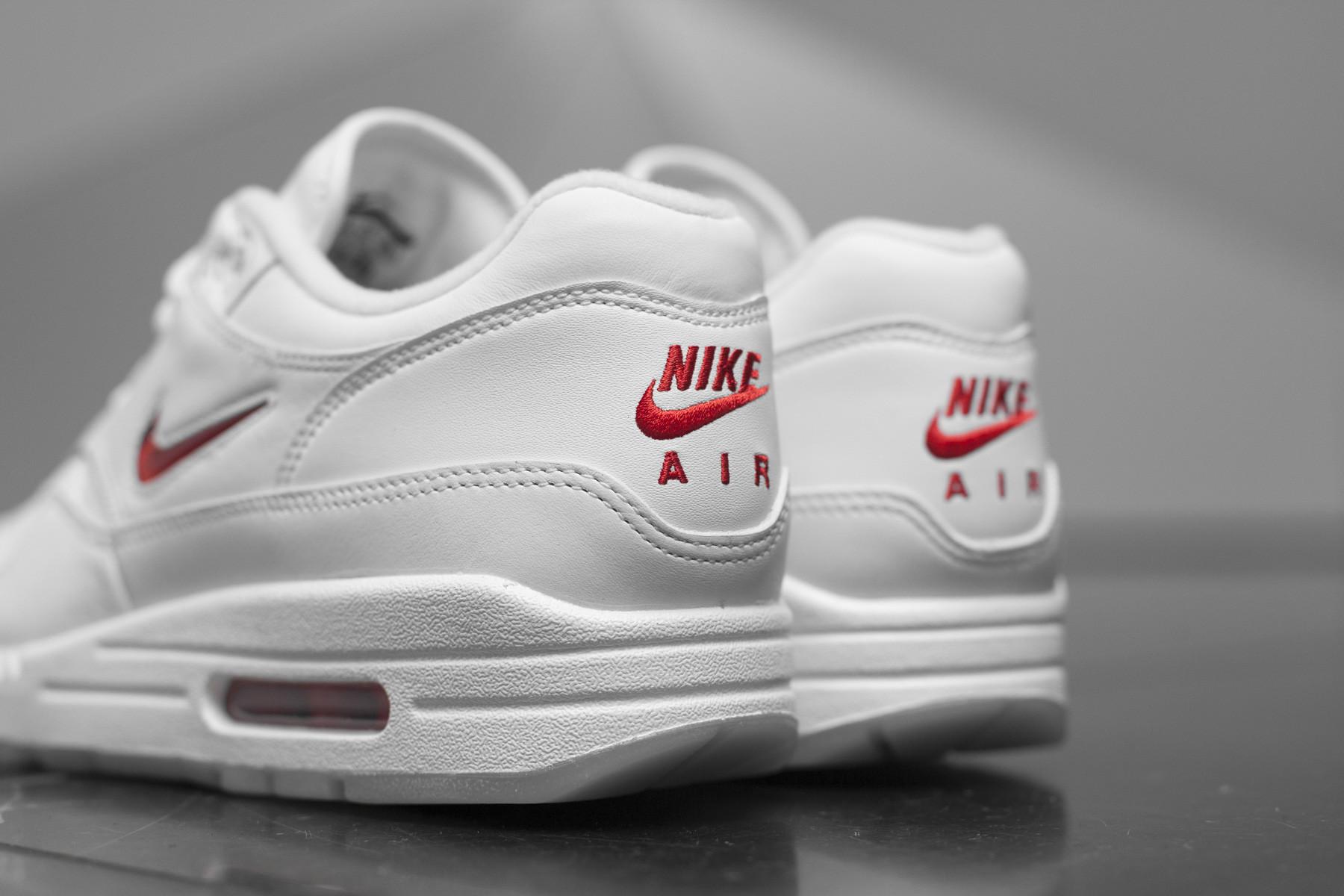 Nike Air Max 1 Prem Jewel Sneaker.no