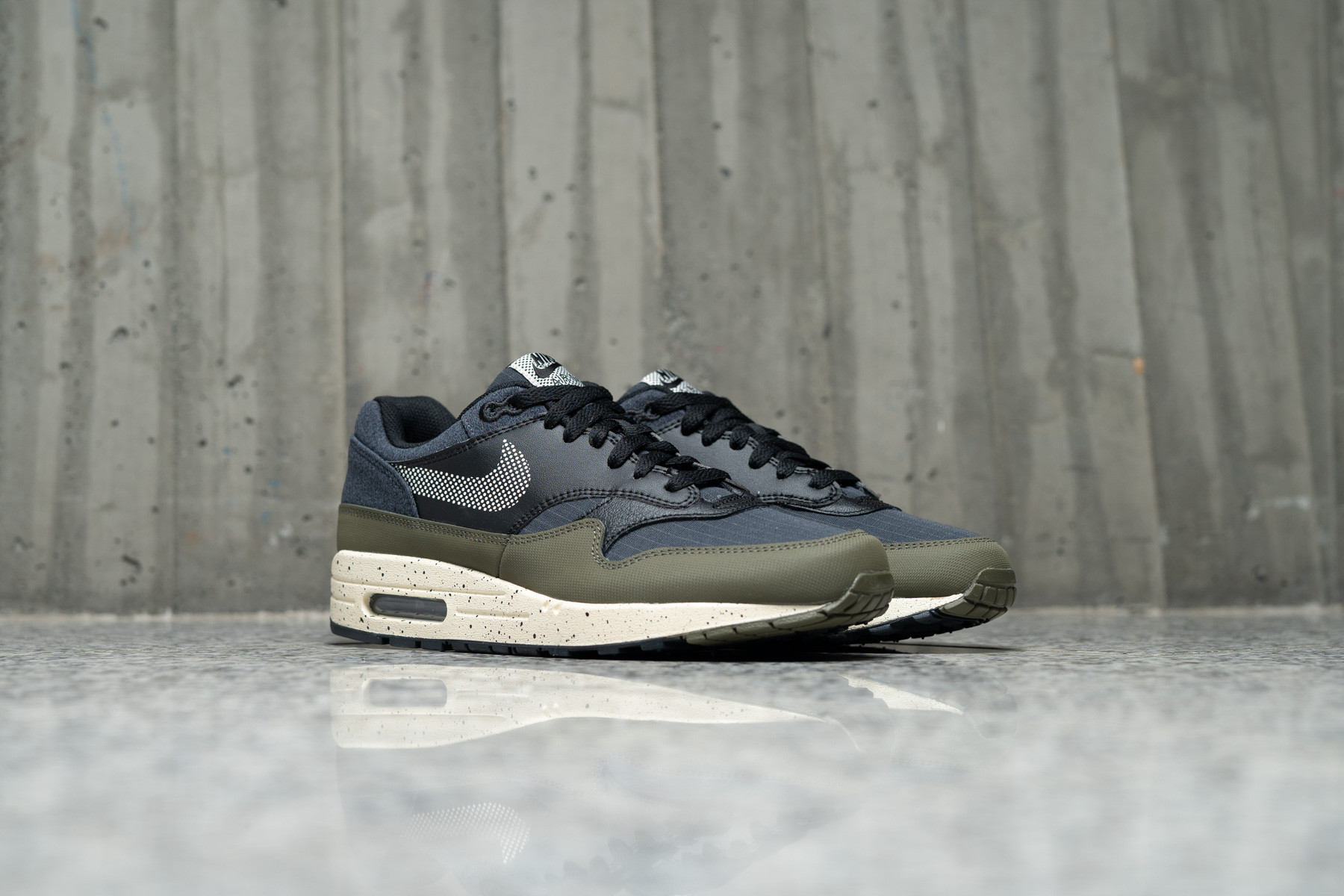 Nike Air Max 1 SE Sneakers Sneaker.no