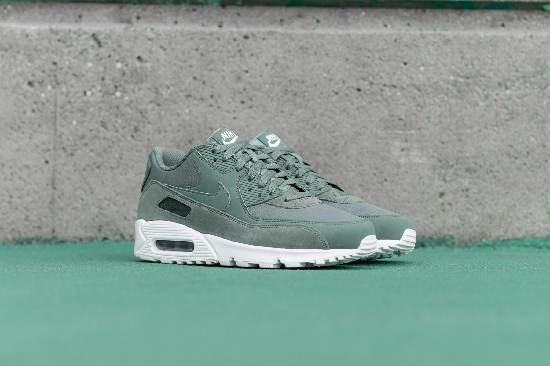 Nike Air Max 95 Premium | Grønn | Sneakers | 538416 300