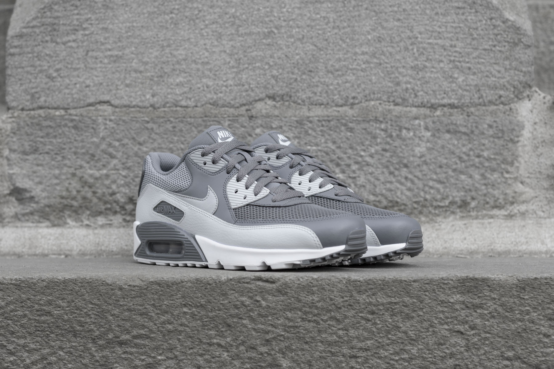 3773d58f2a Nike Air Max 90 Essential - Sneaker.no
