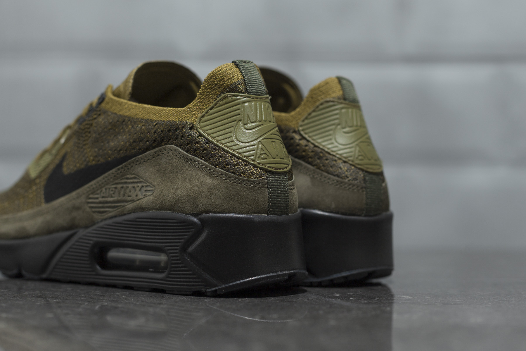 Nike Air Max 90 Ultra 2.0 FK Sneaker.no