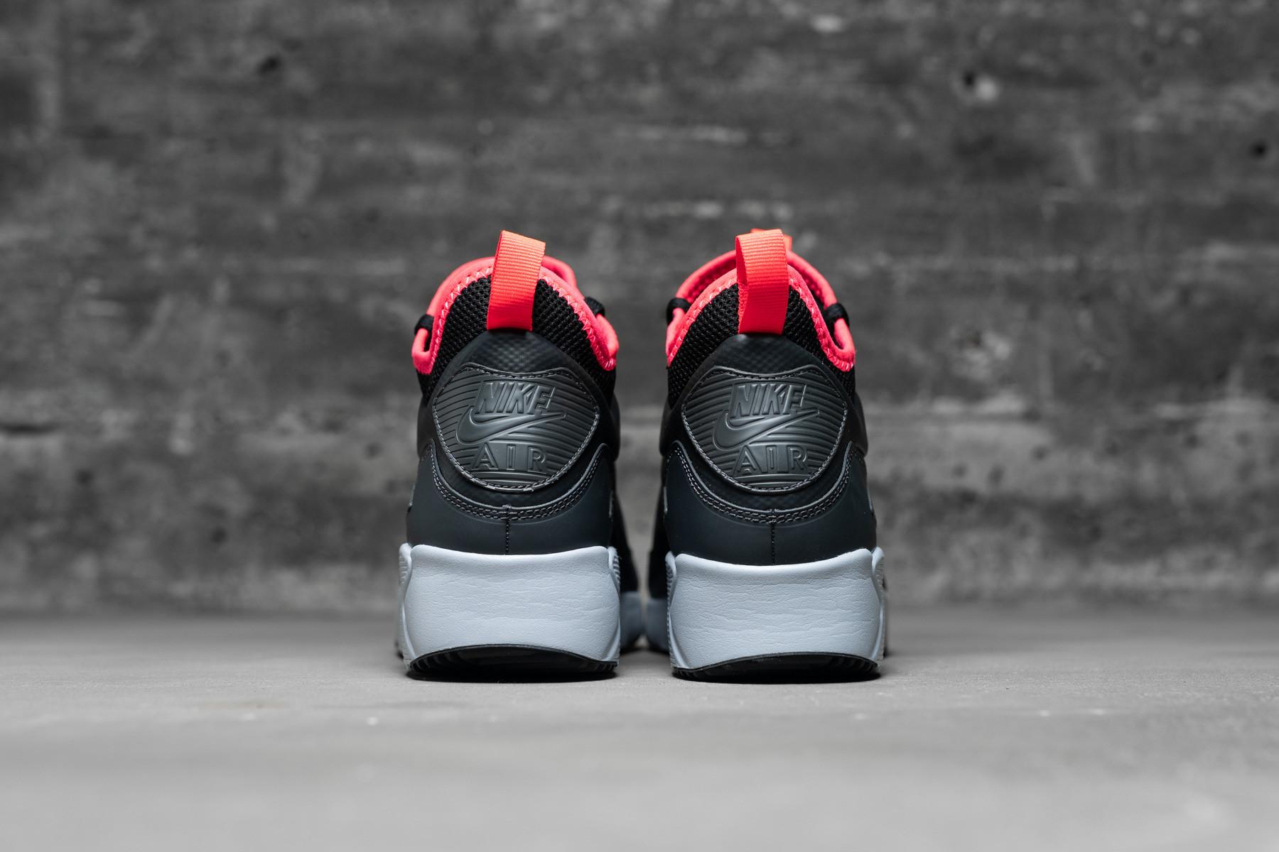Nike Air Max 90 Ultra Mid Winter Sneaker.no