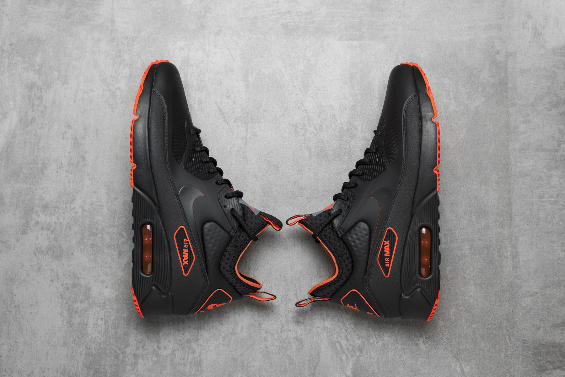 newest collection a496c 46221 Nike Air Max 90 Ultra Mid Winter SE - Sneakers | SNEAKER.NO ...