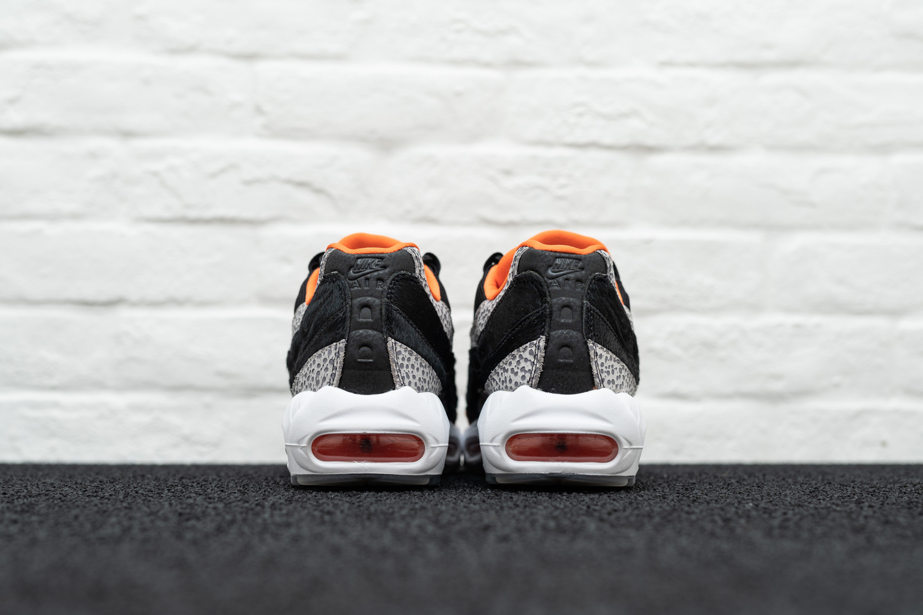 Nike Air Max 95 Herre Sneakers Sneaker.no