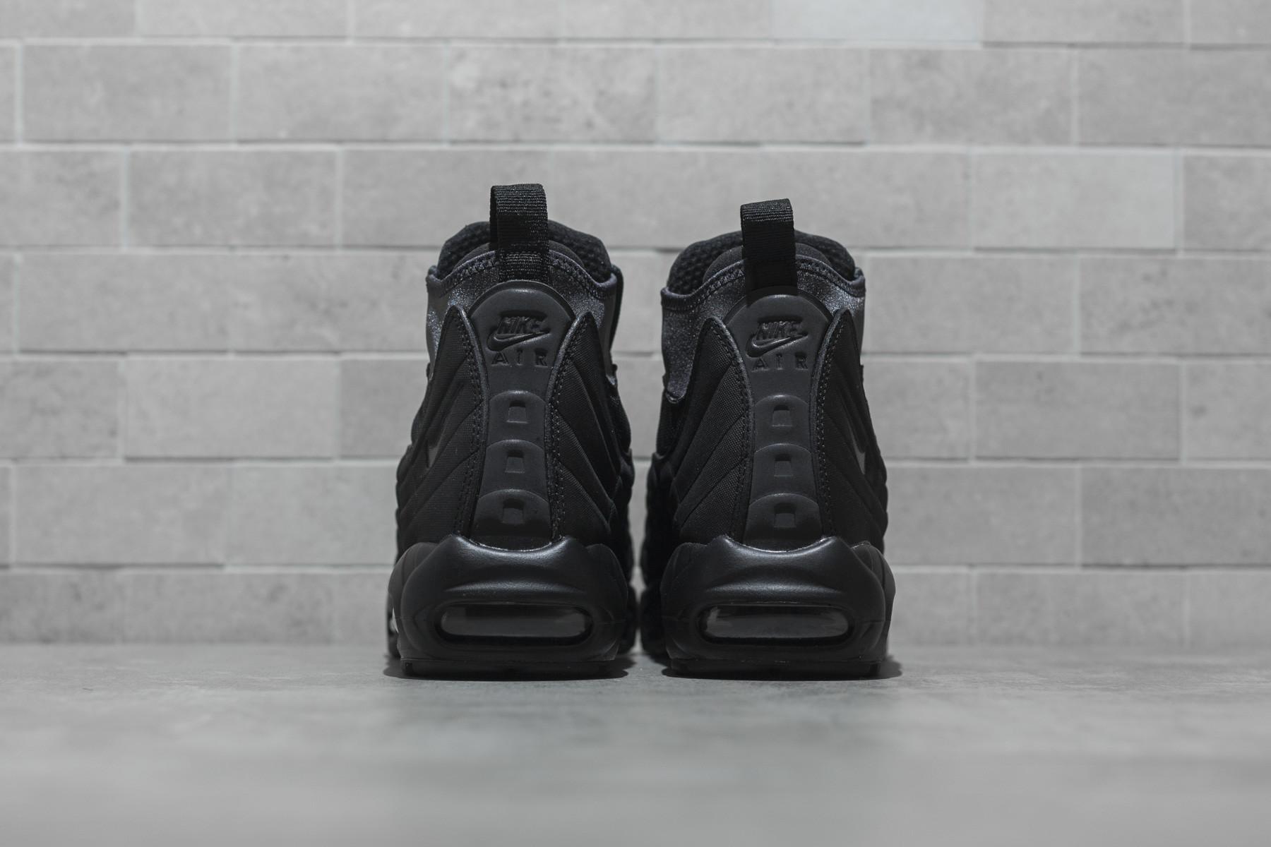 Nike Air Max 95 Sneakerboot Sneaker.no