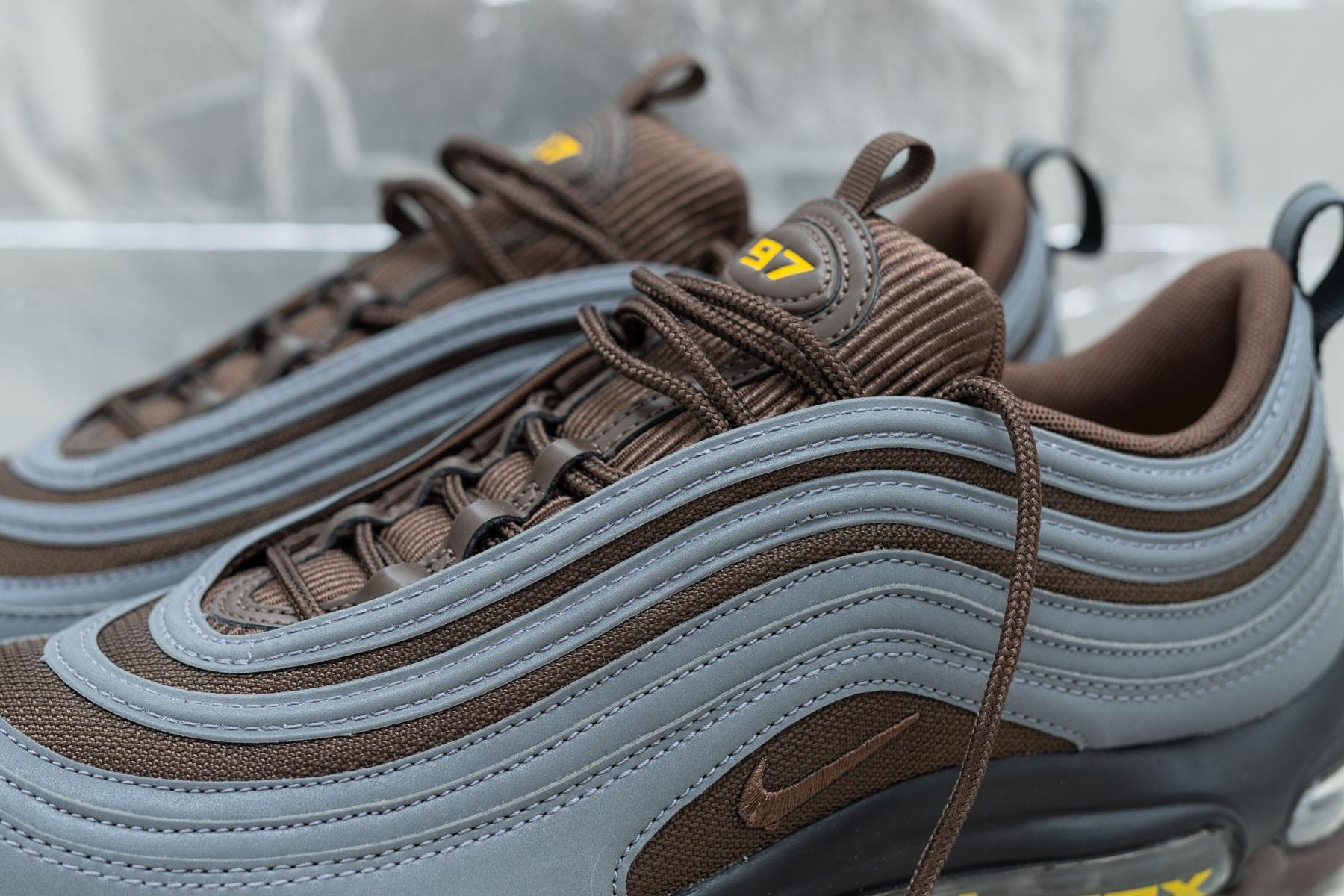 Nike Air Max 97 PRM Herre Sneakers Sneaker.no