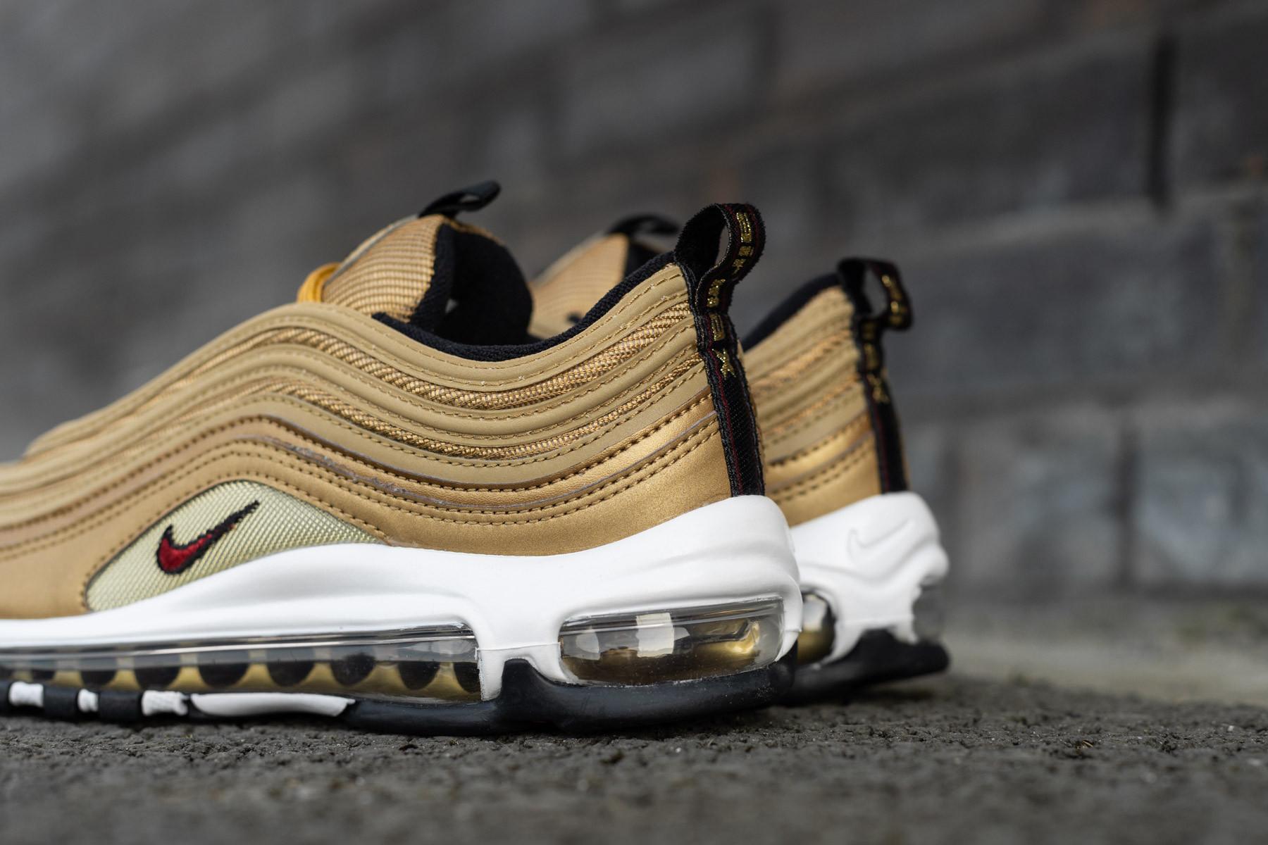 W Nike Air Max 97 OG QS Sneaker.no