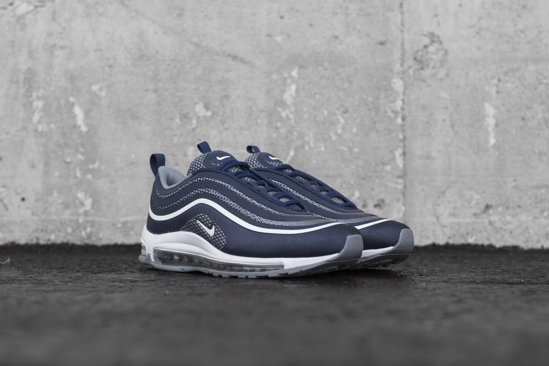 Nike Air Max 97 Herre Sneakers Sneaker.no