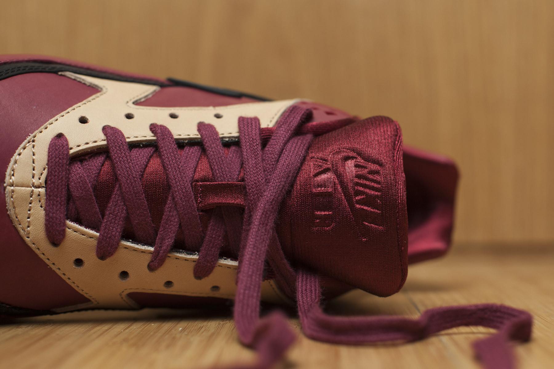 Nike Air Max BW Premium Vachetta Tan Black