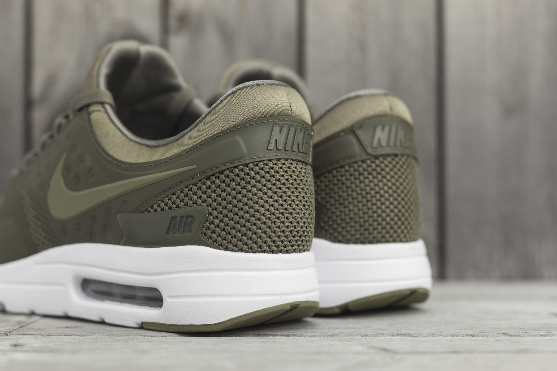 Nike Air Max Zero Essential Herre Sneakers Sneaker.no