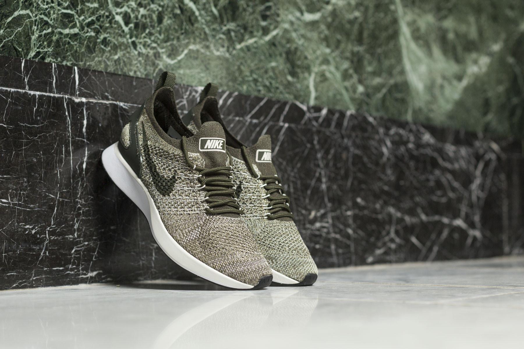 W Nike Air Zoom Mariah FK Racer Sneaker.no