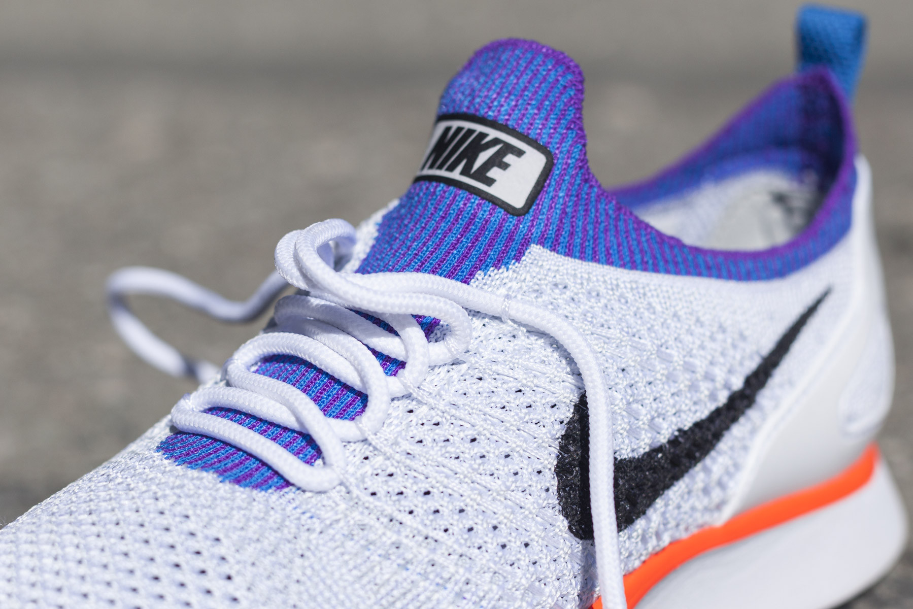 Nke Air Zoom Mariah Flyknit Racer Sneaker.no