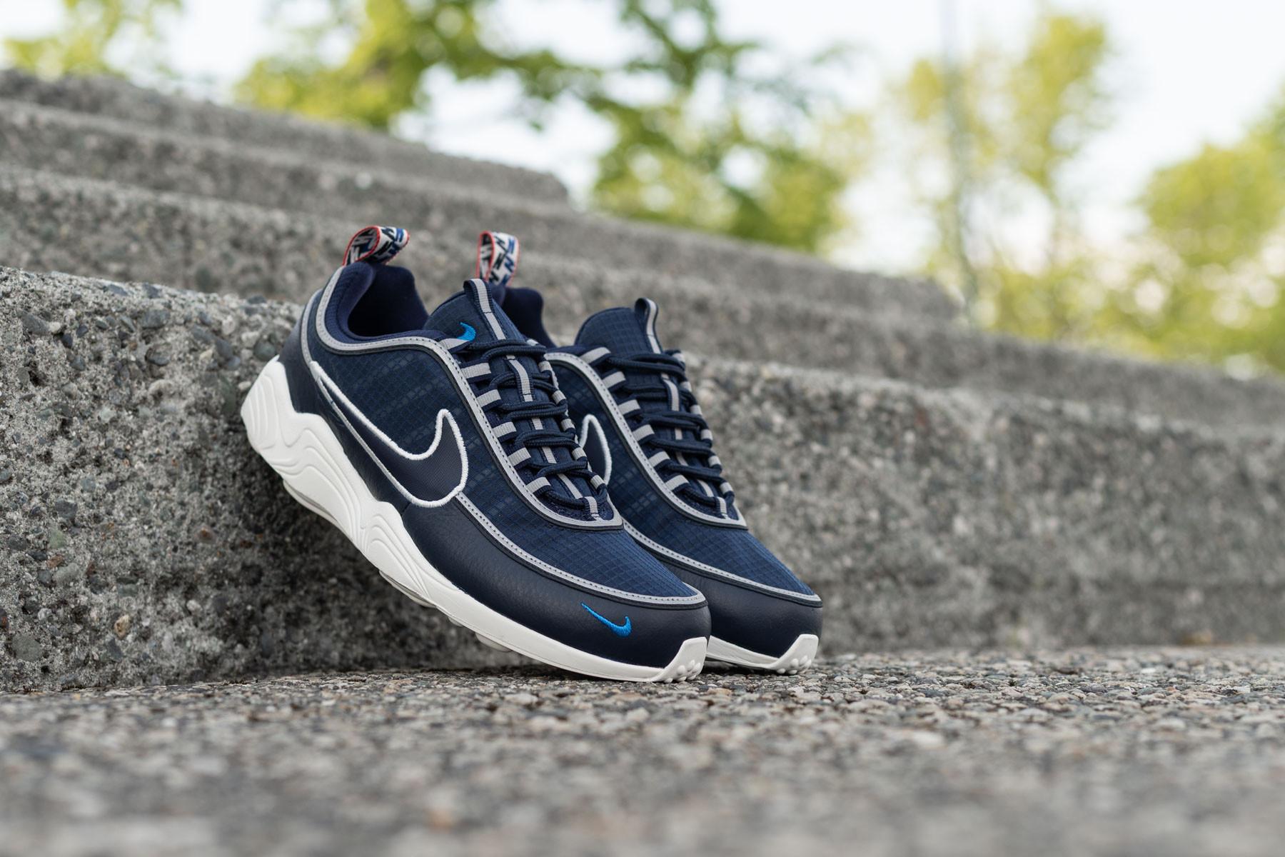 online store 492b4 24bbf Nike Air Zoom Spiridon SE - Herre - Sneakers - Sneaker.no