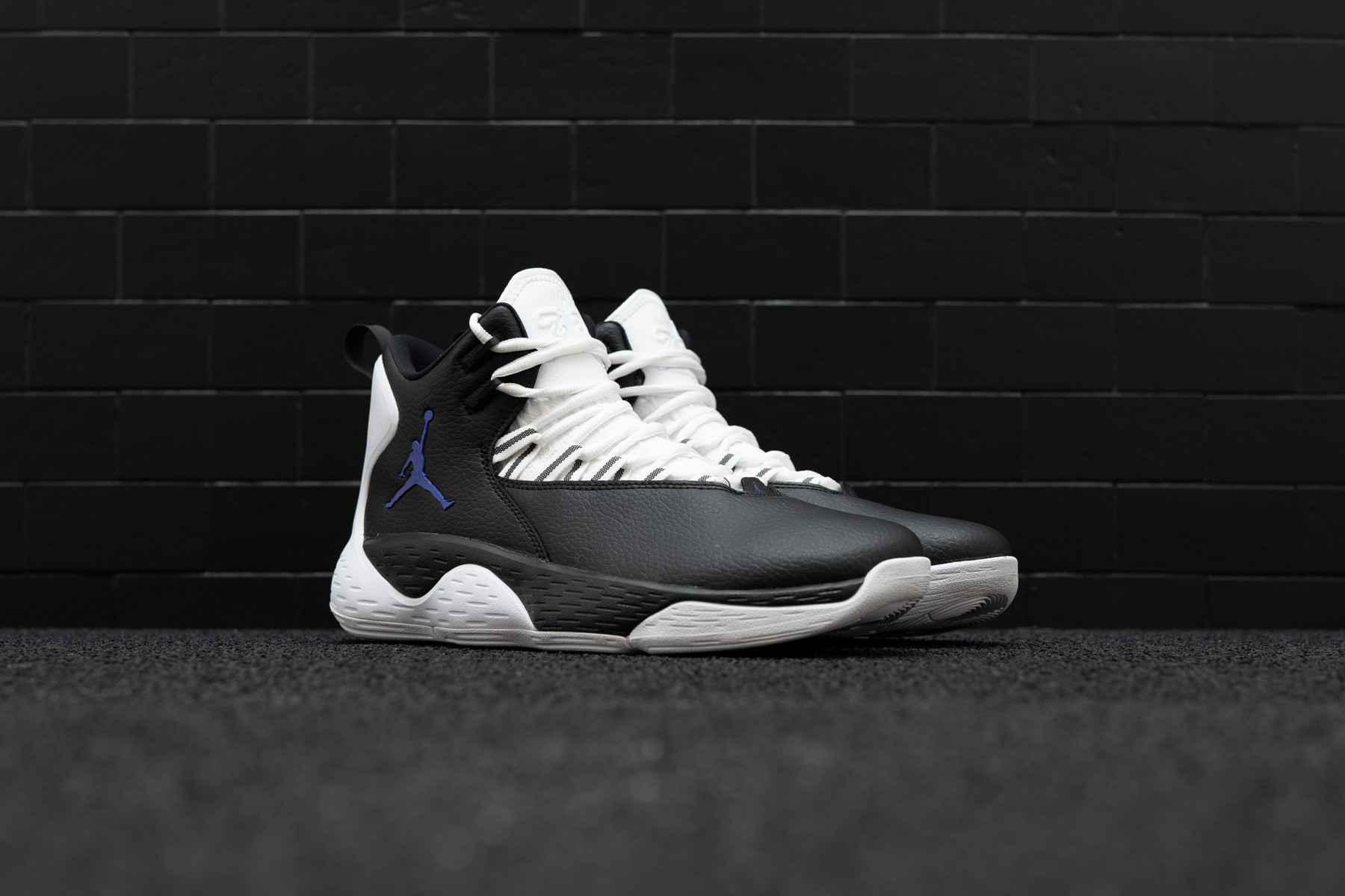 Jordan Super.Fly MVP - Sneakers - Sneaker.no c3325d43191