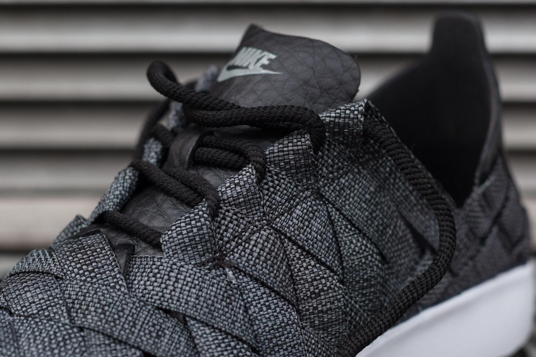 Nike Juvenate W shoes black