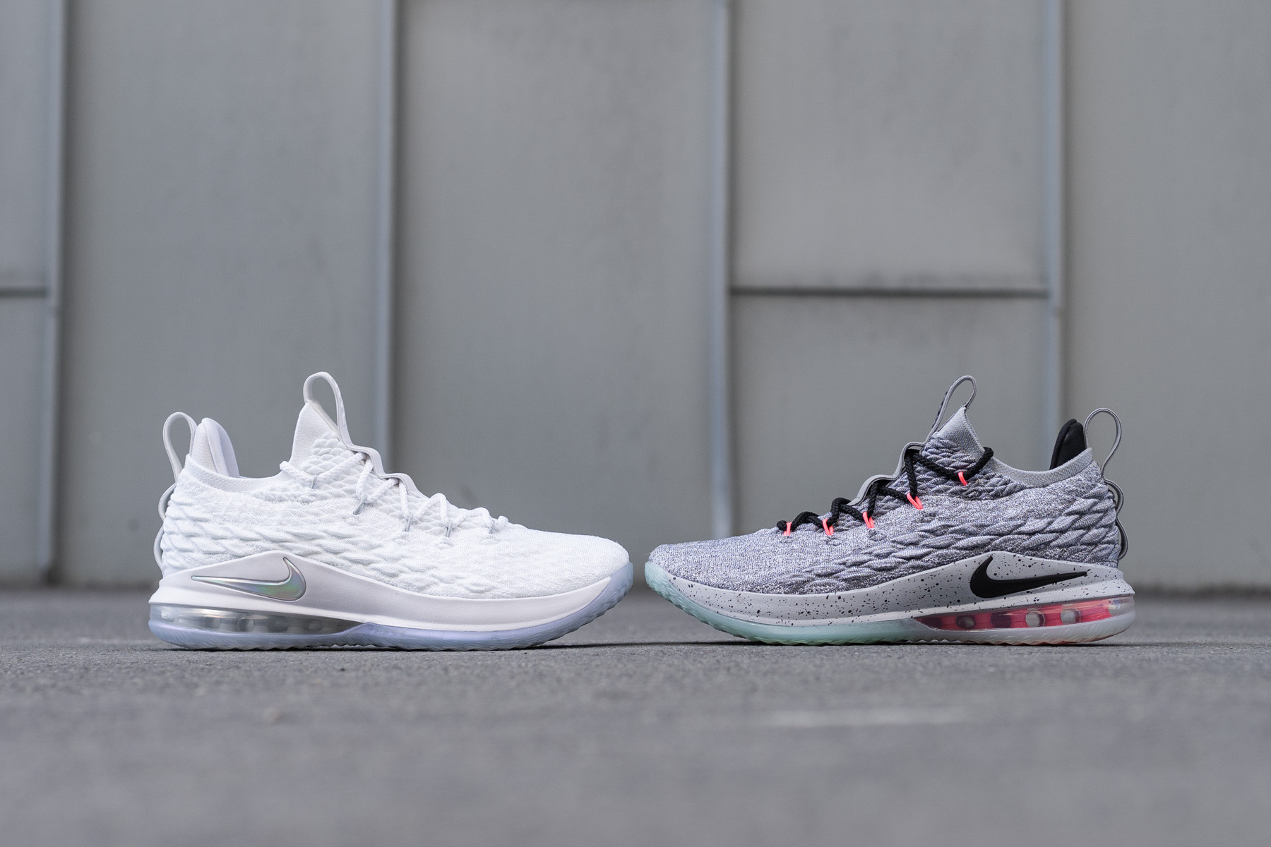 03d7013ced3 ... low price nike lebron xv low herre sneakers sneaker.no 13b36 3991d  coupon ...