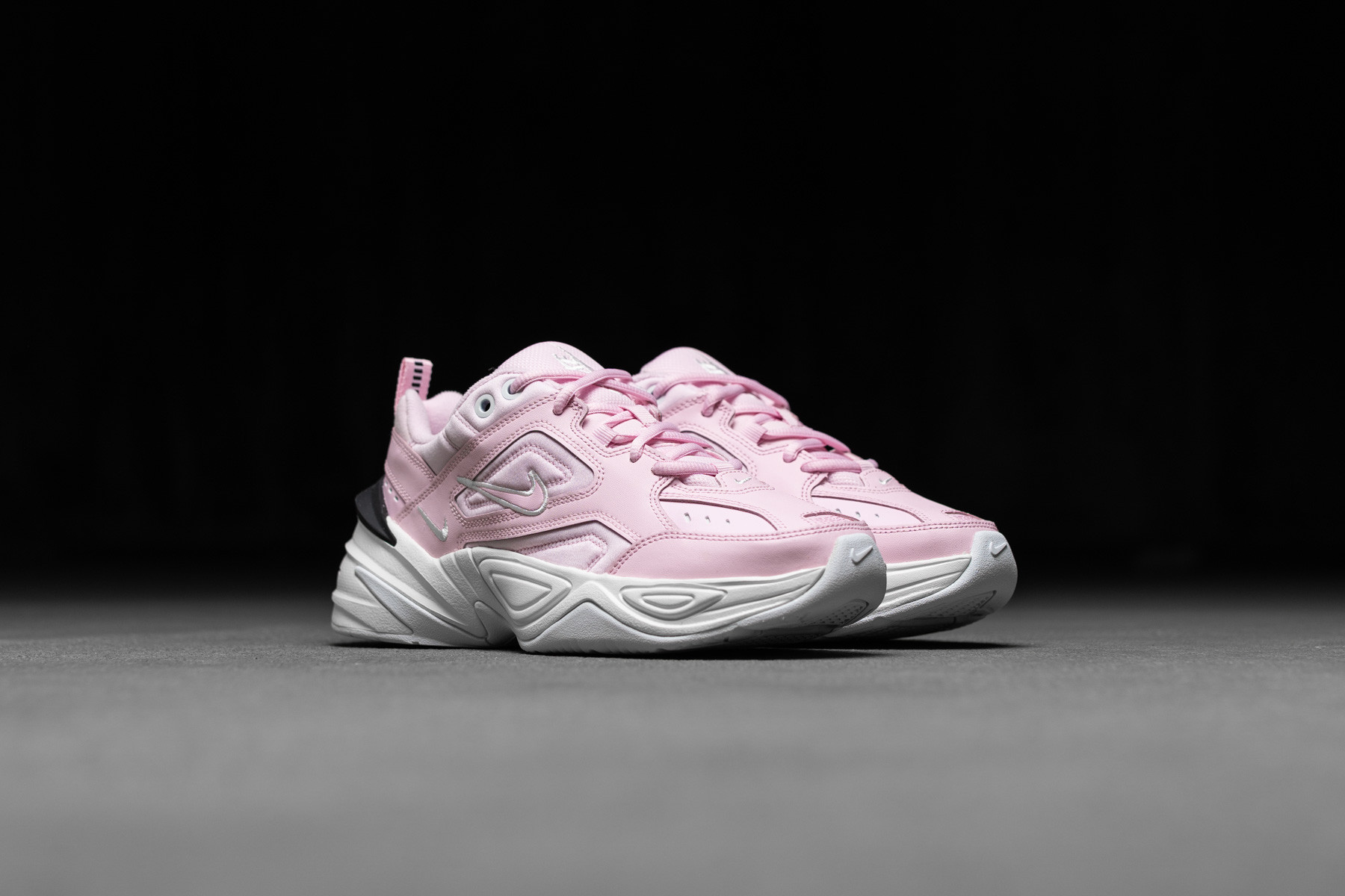 9acc1521db4 W Nike M2K Tekno - Dame - Sneakers - Sneaker.no