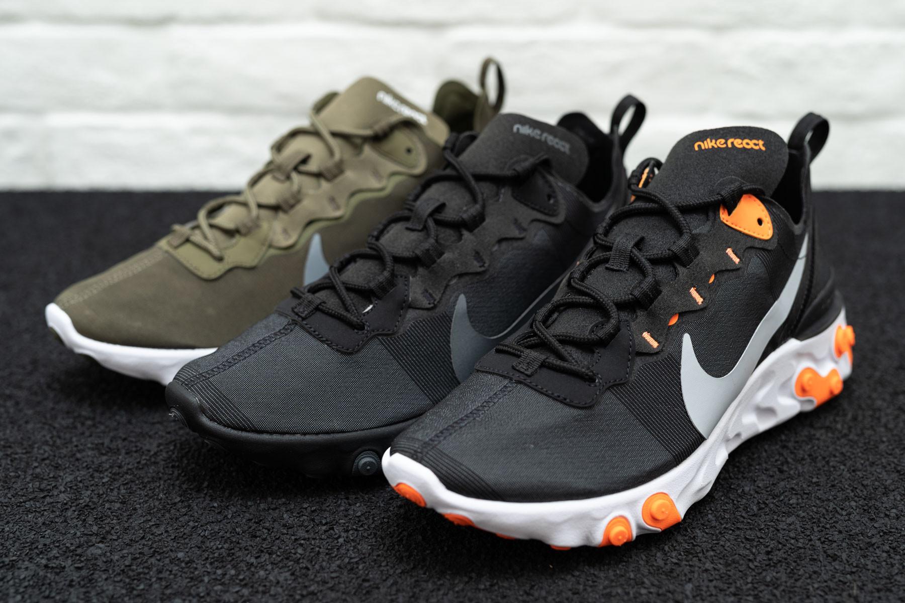 e7315dd706 Nike React Element 55 - Sneaker.no