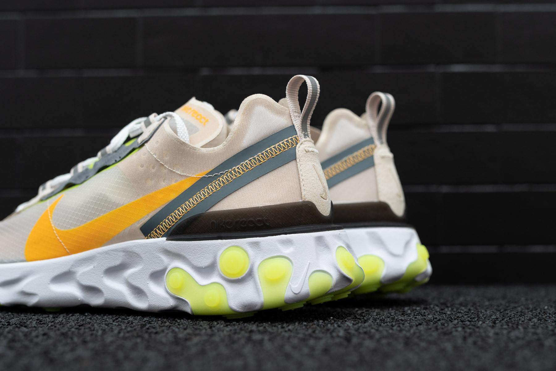 Nike React Element 87 Sneaker.no