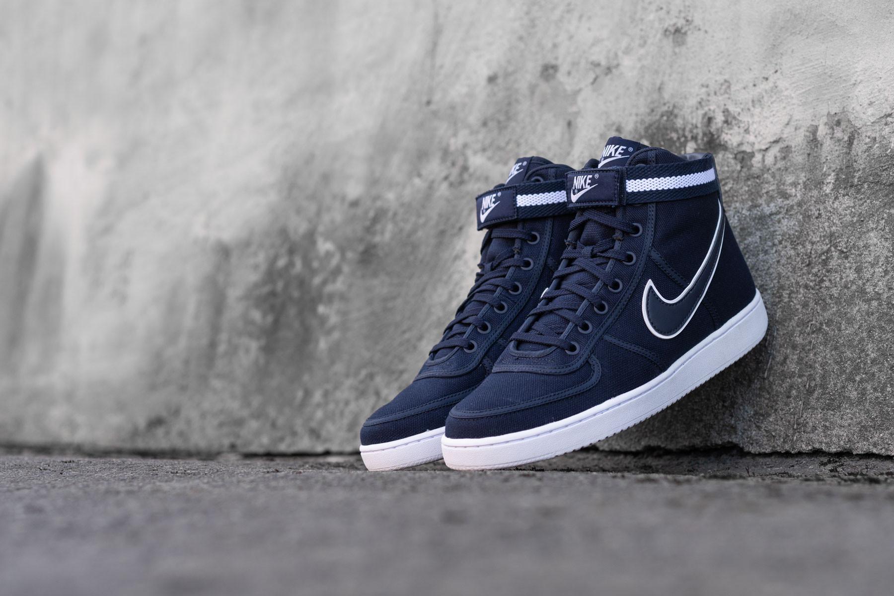 hot sale online 58447 233ff Nike Vandal High Supreme - Sneaker.no
