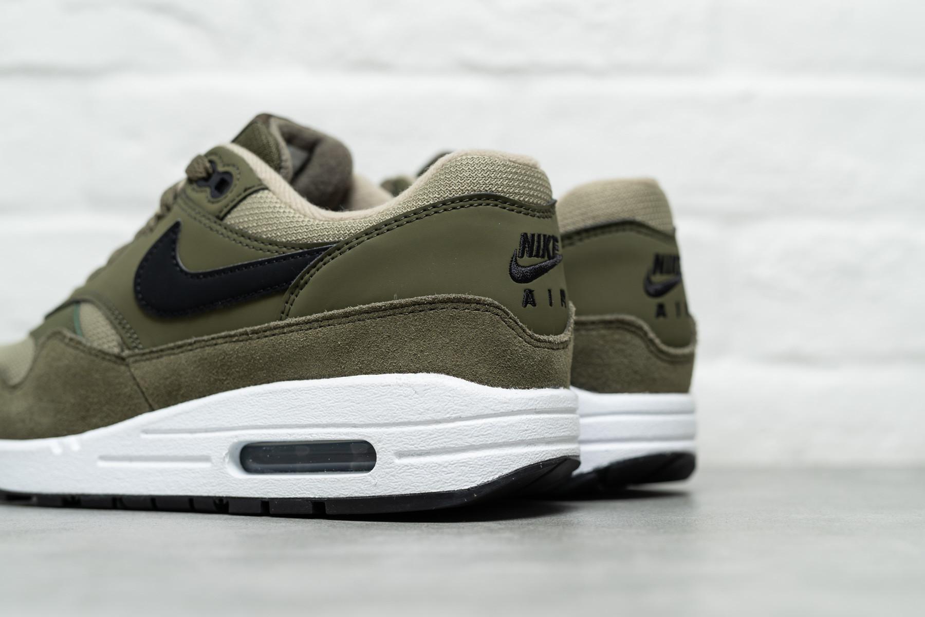 Nike WMNS Air Max Thea   Grønn   Sneakers   599409 304