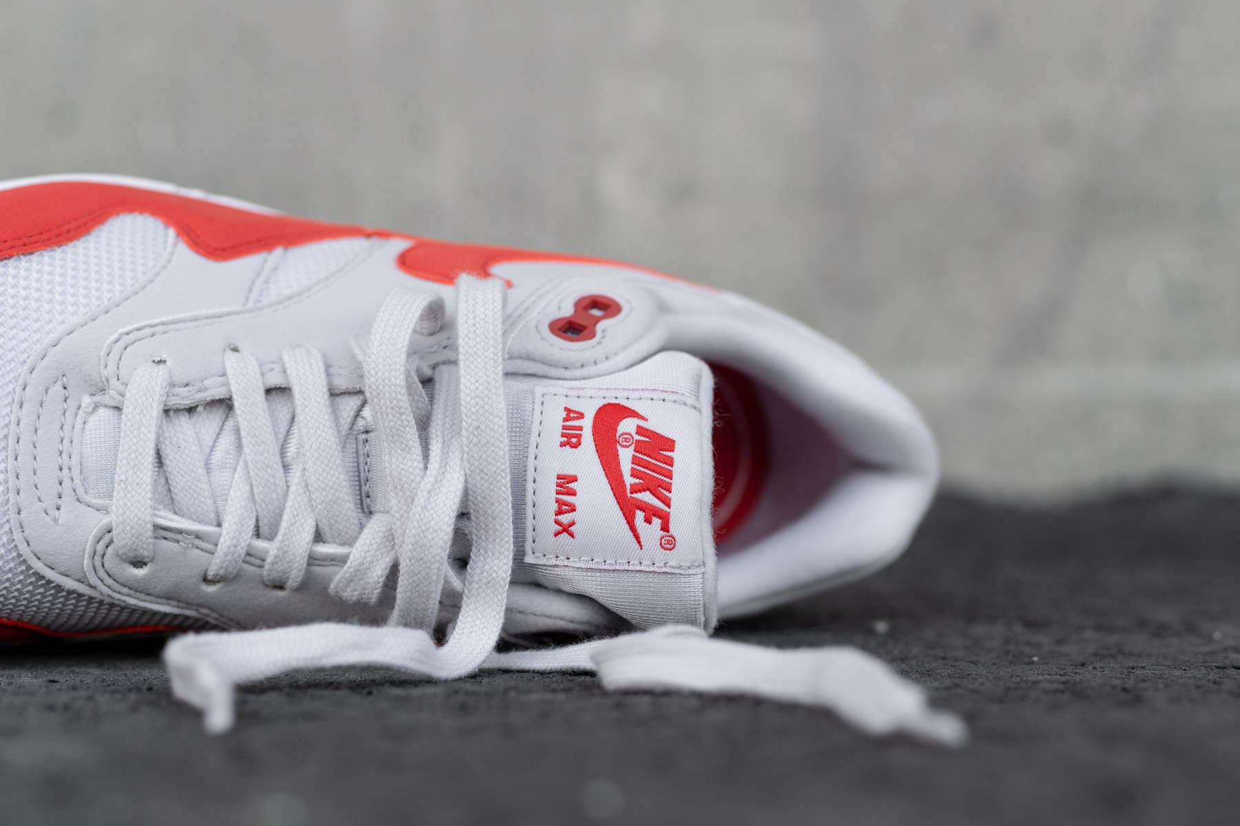 W Nike Air Max 1 Sneaker.no