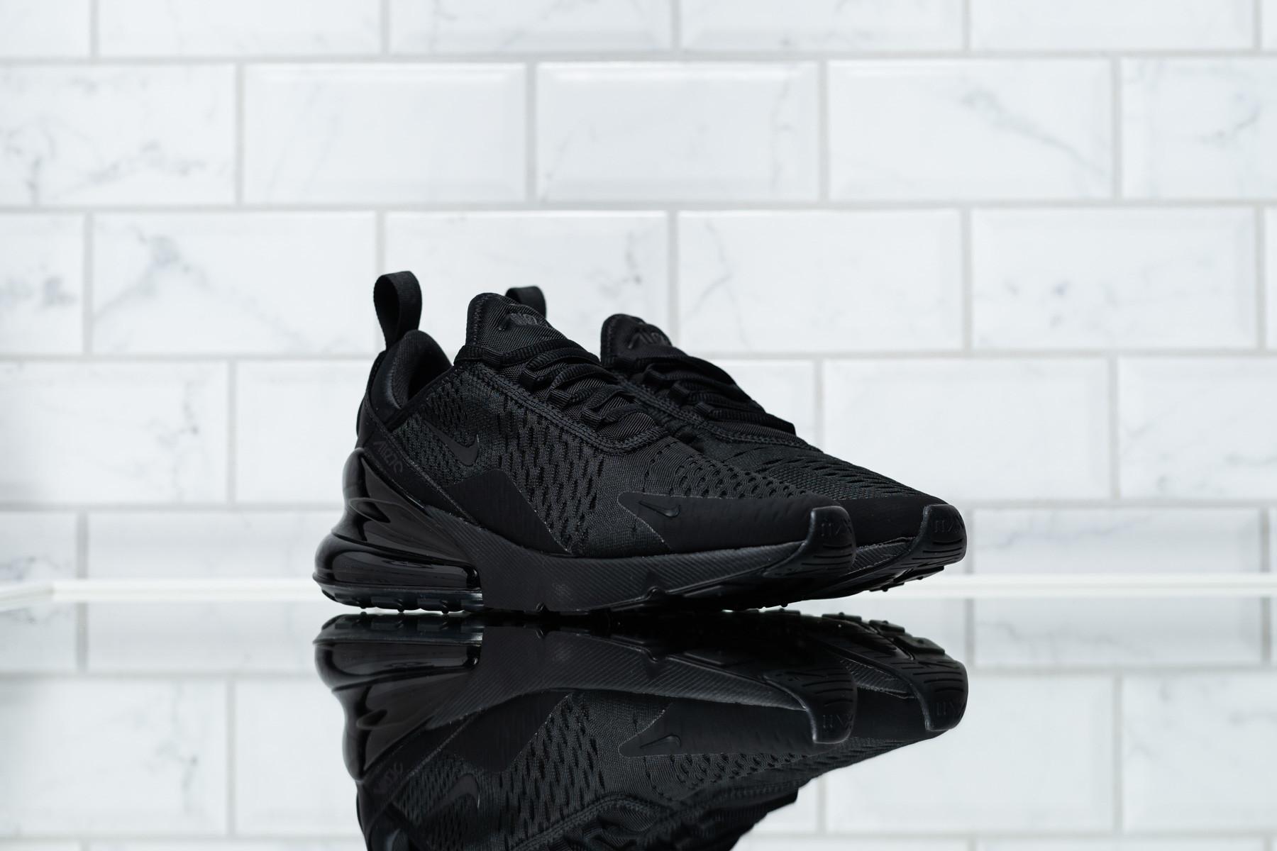 W Nike Air Max 270 Sneakers Sneaker.no