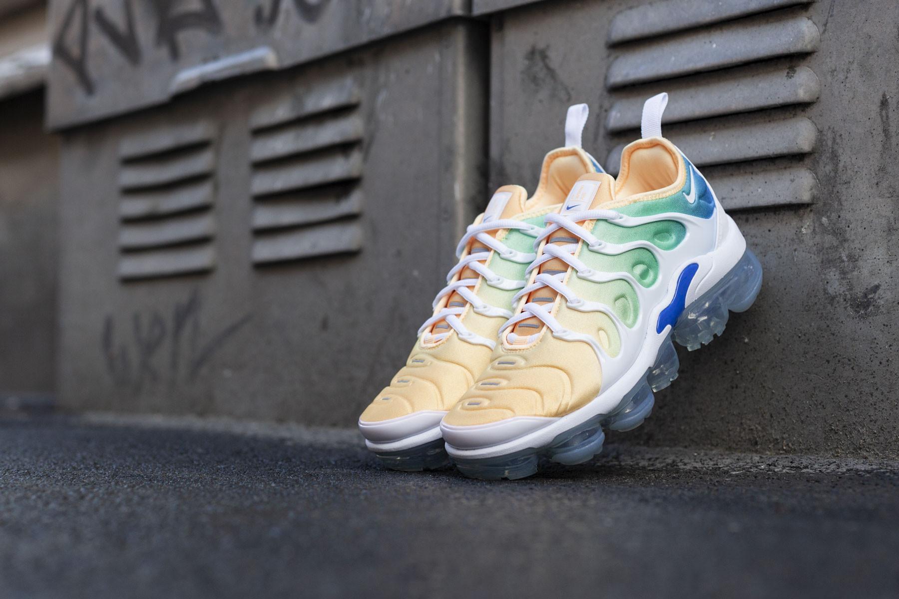 W Nike Air Vapormax Plus Sneaker.no