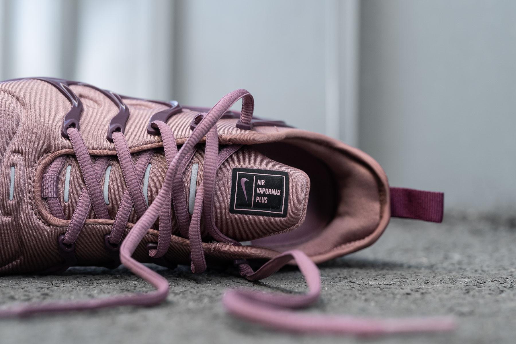 aa834b8f5b W Nike Air Vapormax Plus - Sneaker.no