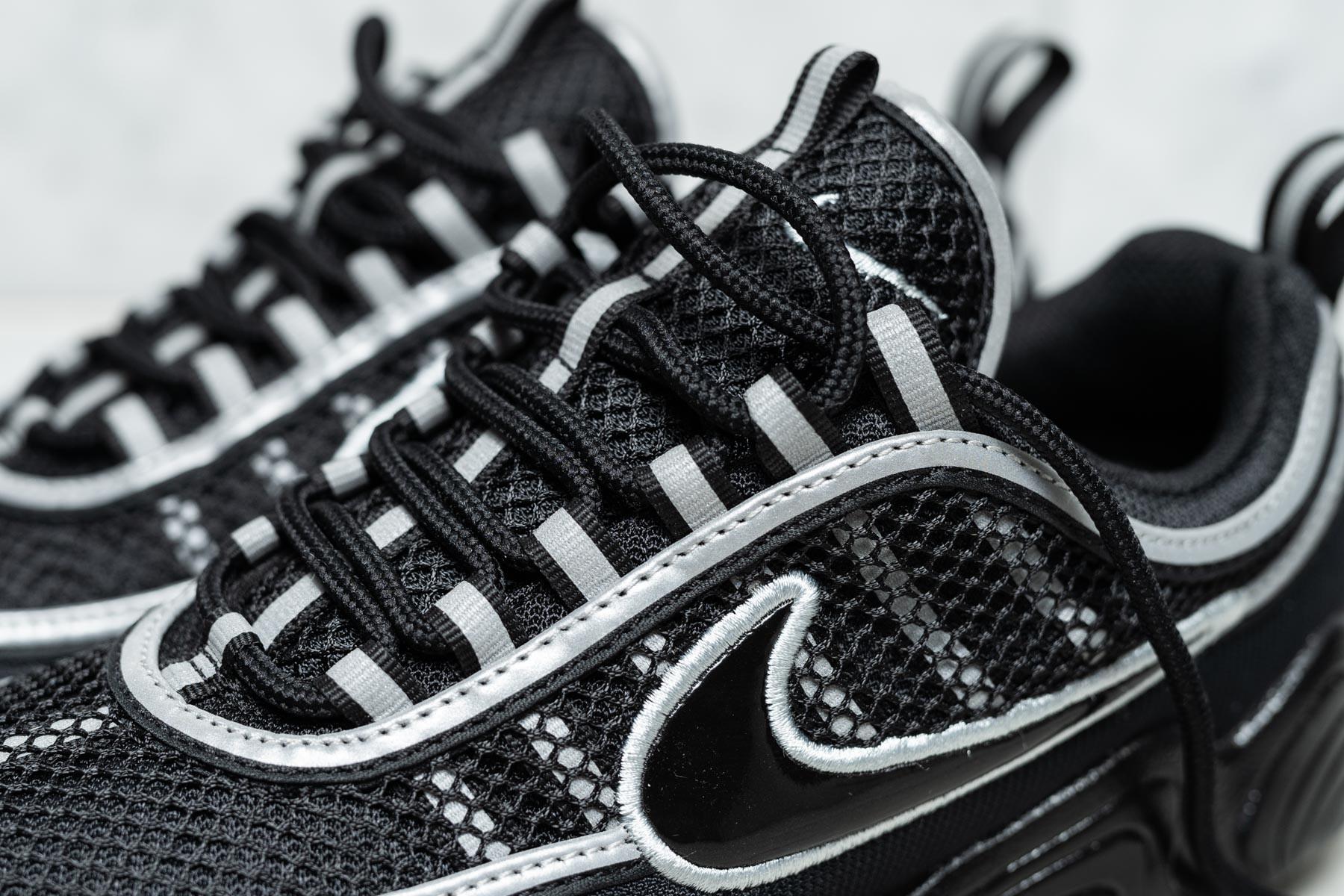 Tennis. Nike Air Zoom Spiridon '16 SE