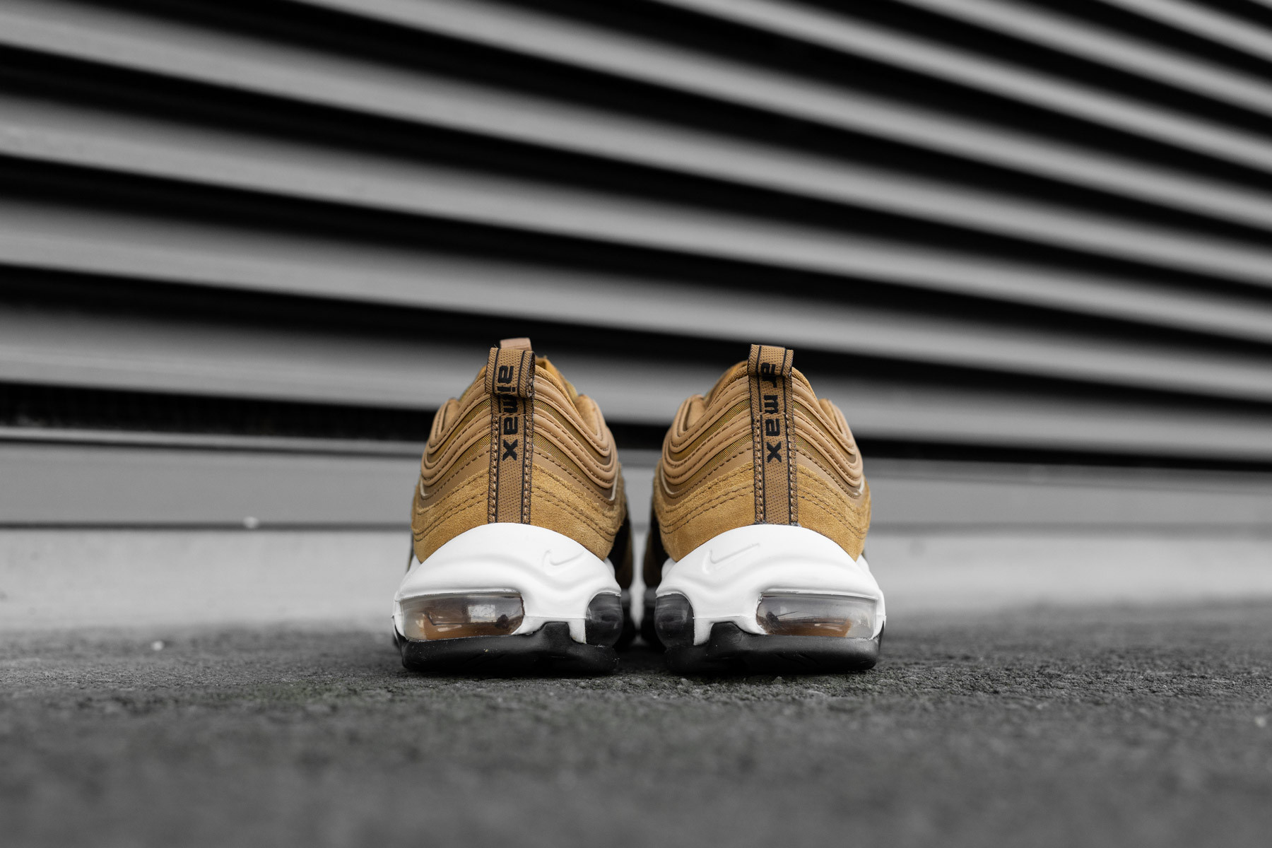 Nike Air Max 97 SE - Sneakers - Sneaker