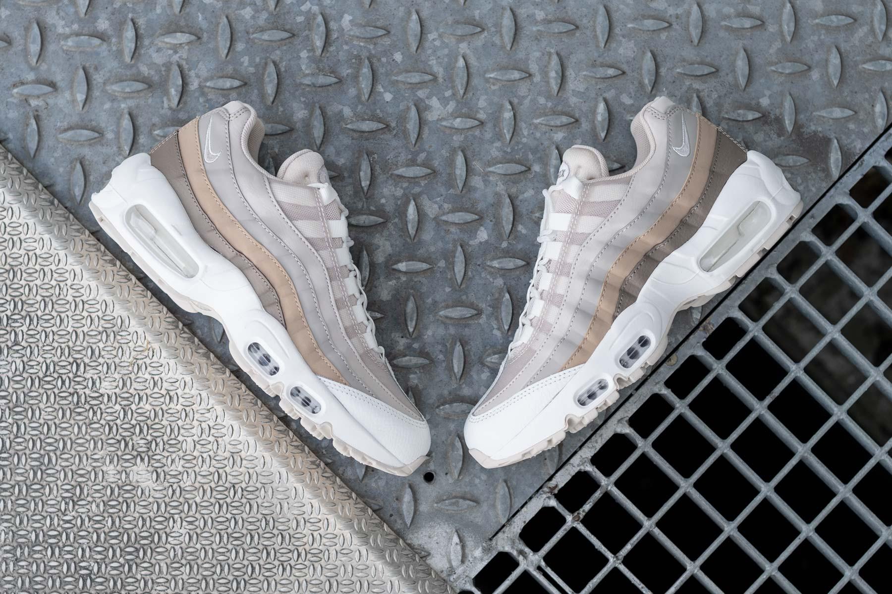 W Nike Air Max 95 Sneakers Sneaker.no