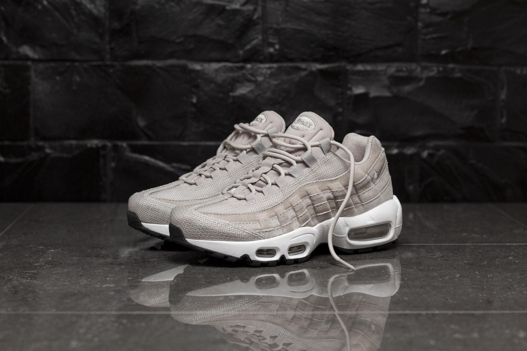 innovative design 98925 9a7a1 W Nike Air Max 95 PRM - Dame - Sneakers - Sneaker.no